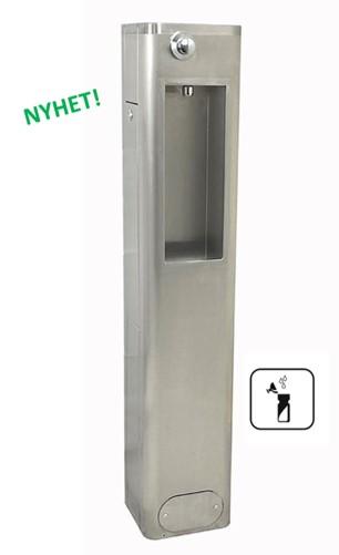 Vattenpost 906BF