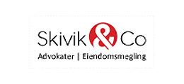 Skivik & Co Eiendomsmegling
