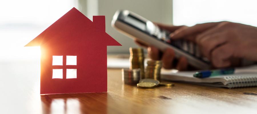 Verdivurdering av hus pris