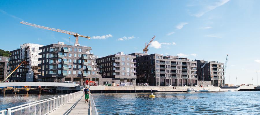 Eiendomsmeglere i Oslo