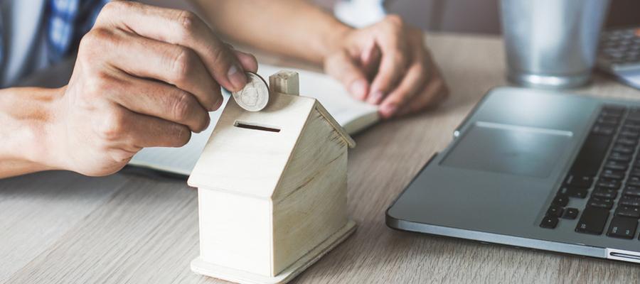 Egenkapital bolig