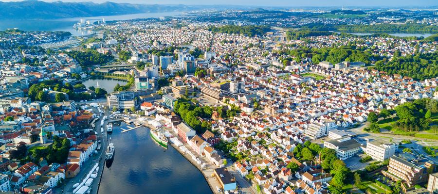Eiendomsmeglere i Stavanger