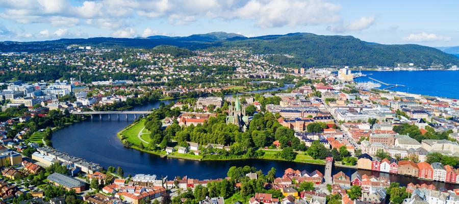 Eiendomsmegler Trondheim pris