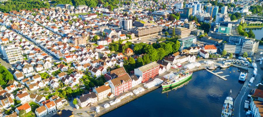 Eiendomsmegler Stavanger pris
