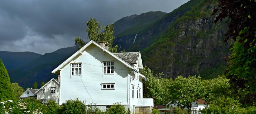 Salg av arvet bolig
