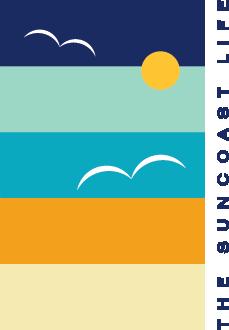 The Suncoast Life logo