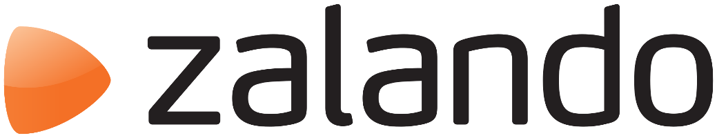 Logo client Zalando