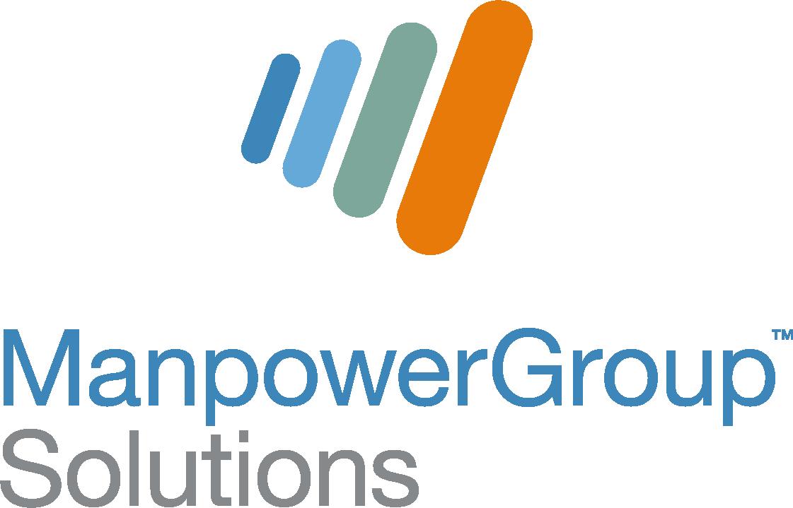 Logo client ManPower Group