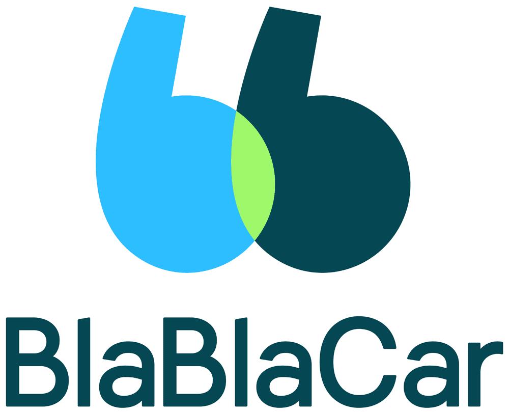 Logo client BlaBlaCar