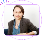 Isabelle L. Directrice conduite du changement Fnac Darty