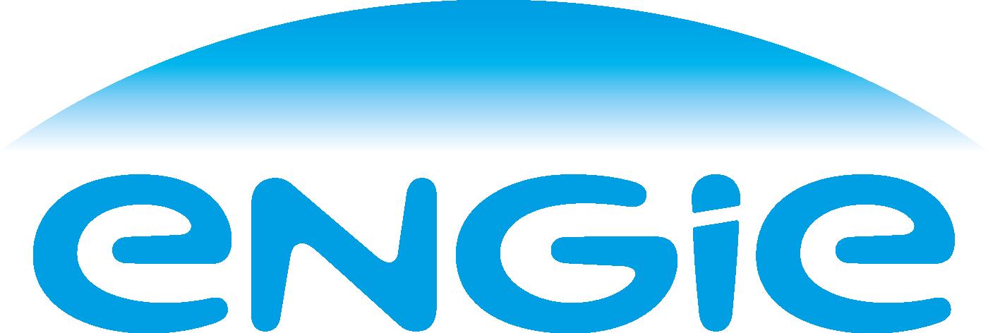 Logo client Engie