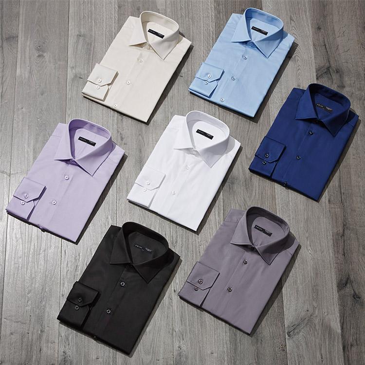 La chemise essentielle