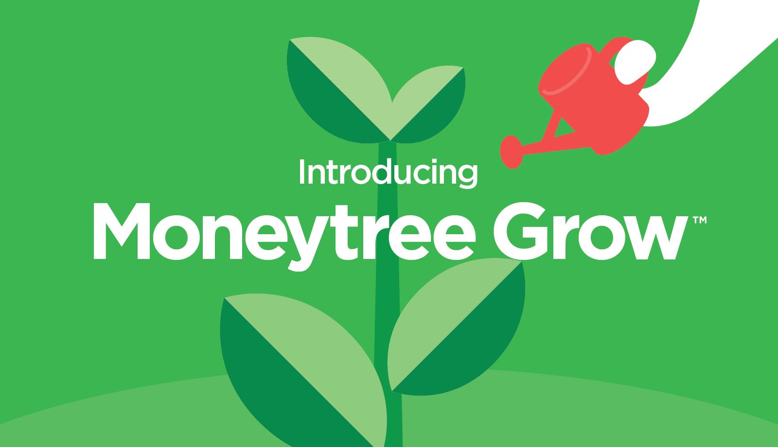 新サブスクリプションサービス「Moneytree Grow」が登場