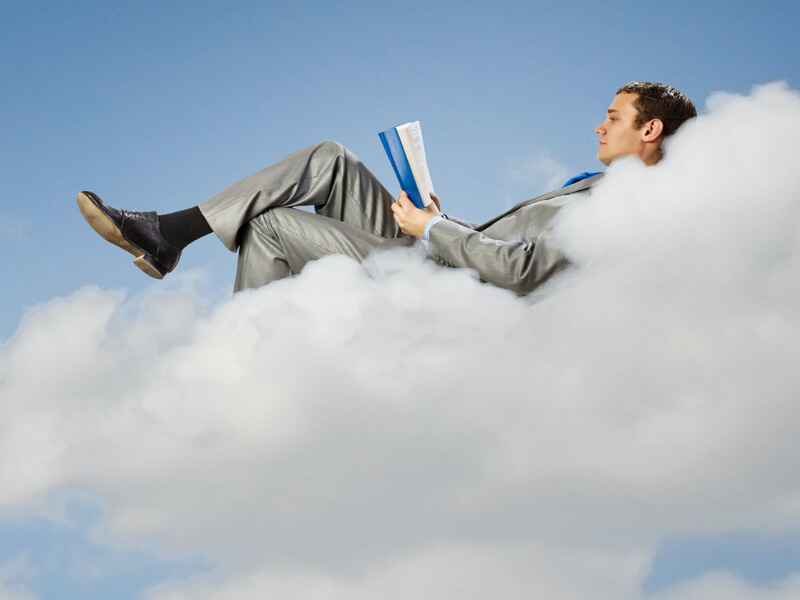 Cloud Commingle