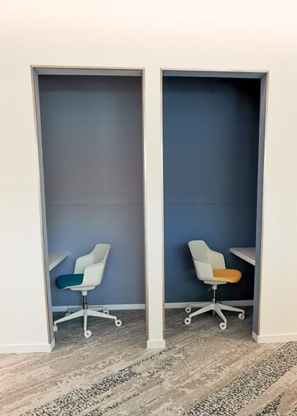 Cloud Cubicles