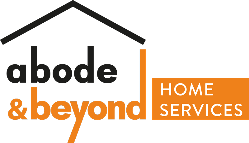 Abode and Beyond Logo