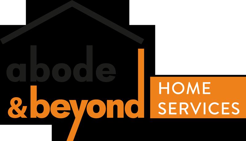 Abode and Beyond Logo