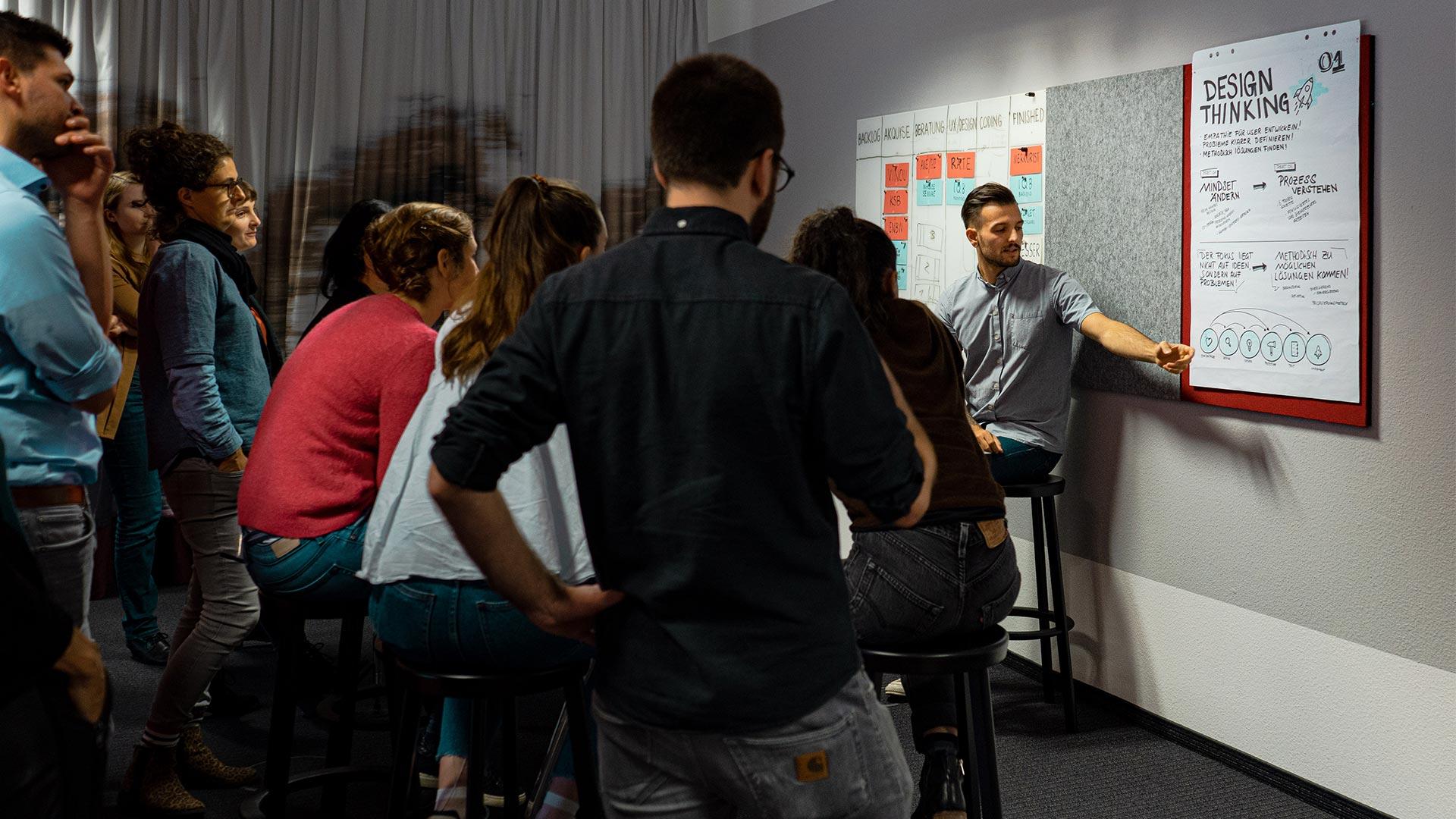 HelloCreate Behavioural Design Training