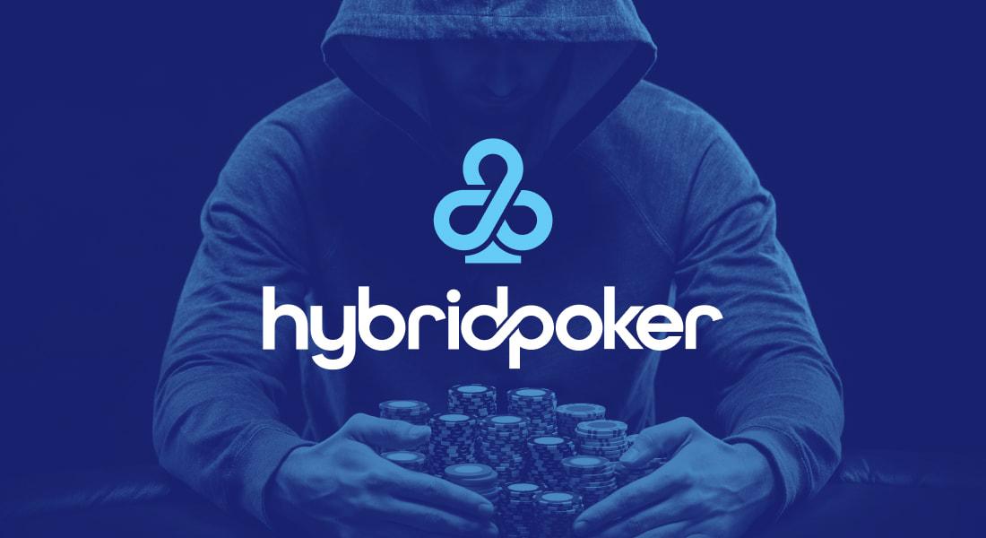 Hybrid Poker