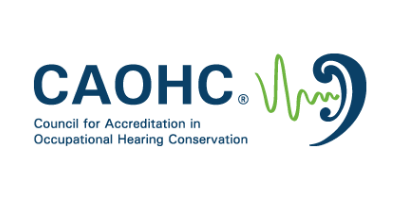 center for accreditation in occupational hearing conservation