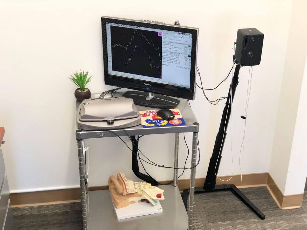 Real Ear Measurements Glendora Hearing Aids Audiology