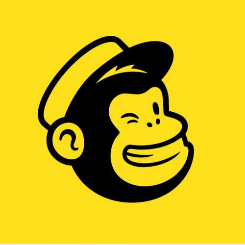 Mailchimp logo.