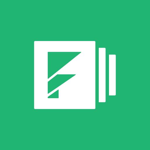 Formstack logo.