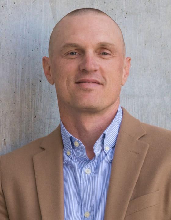 Justin Wilford, PhD