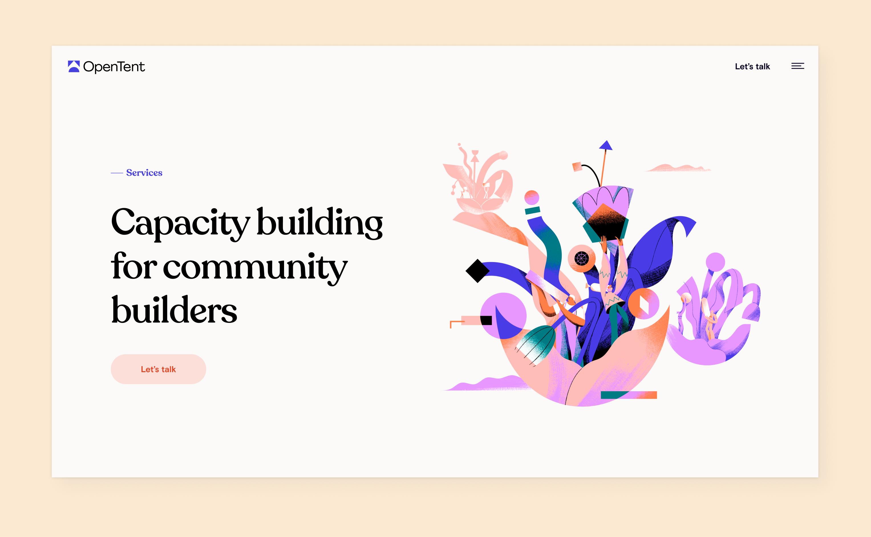 Flourishing people and teams