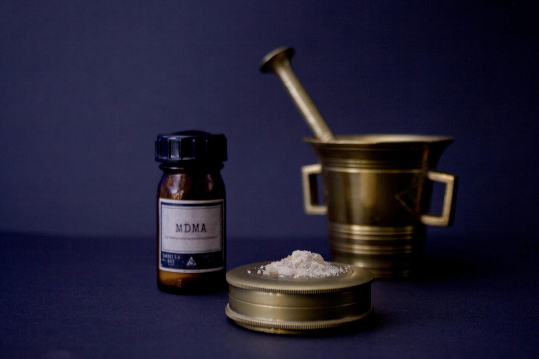 MDMA Medicine