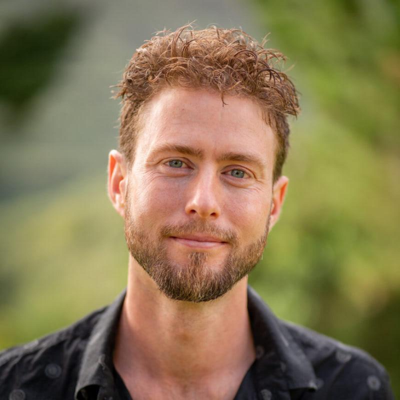 Ian Michael Hébert