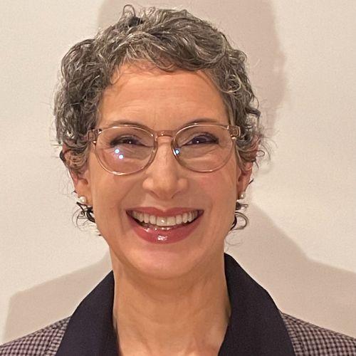M. Jennifer Tobe, MA, LLB