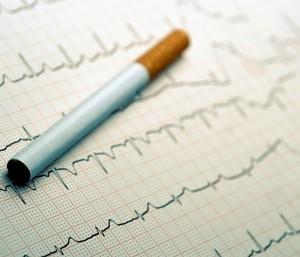 tabac coeur