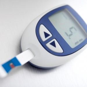 diabete lecteur de glycemie