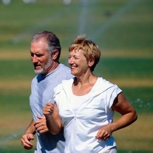 couple sport course