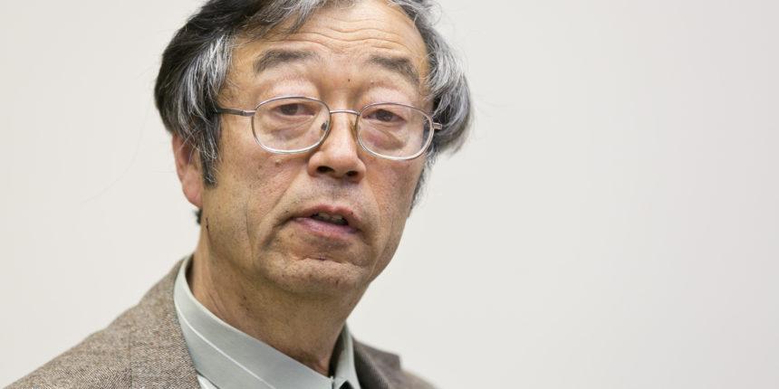 Imagem de perfil Dorian Nakamoto - Satoshi Nakamoto