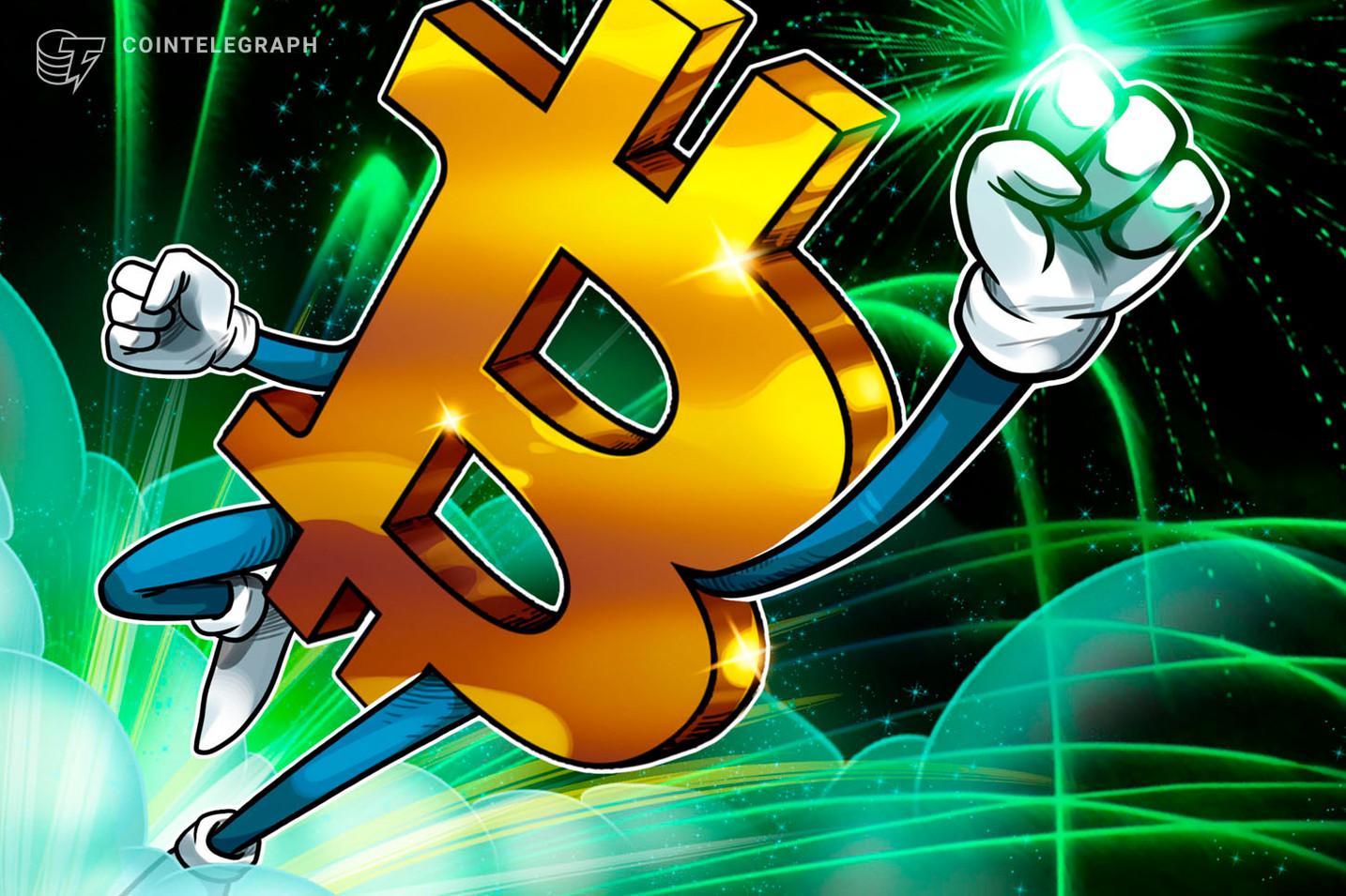 Bitcoin futures hit $20.3K - Cointelegraph