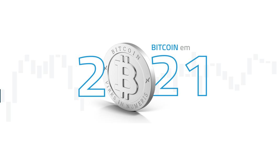 Previsão Bitcoin: Vale a pena investir em 2021?
