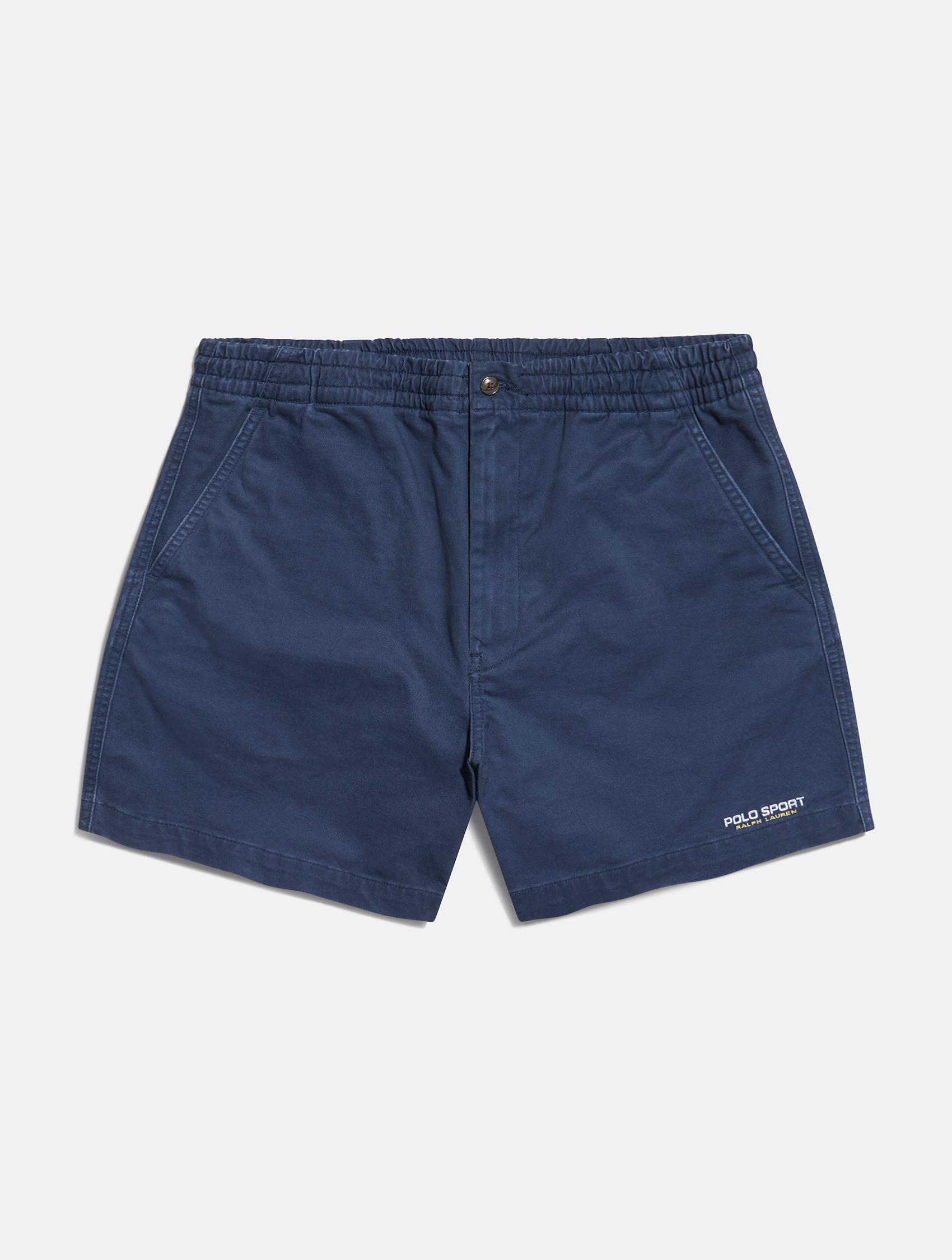 Ralph Loren shorts in dark blue