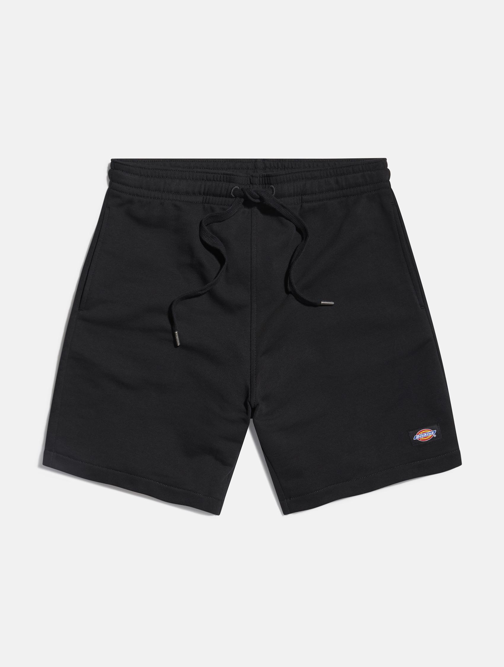 Dickies black swimming shorts   eCommerce Photography London