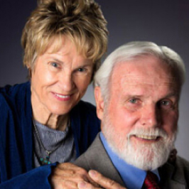 Jerry & Annet Jackson