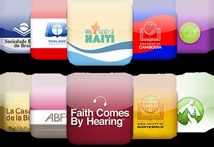 United Bible Societies