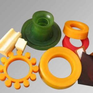 Productos Especiales de Poliuretano