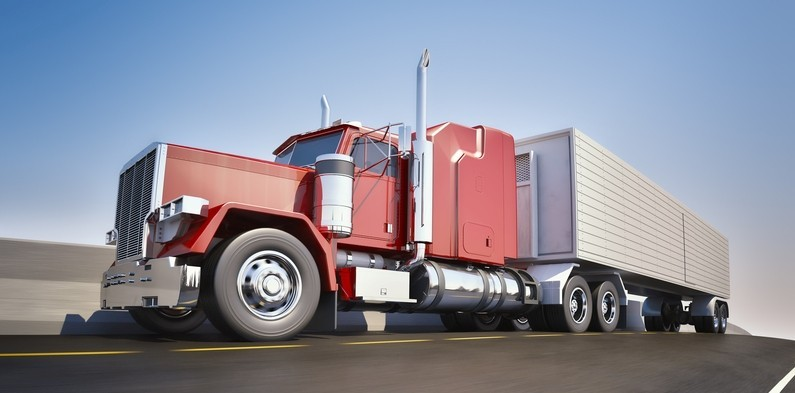 Truck driving can be dangerous especially if you suffer with sleep apnea