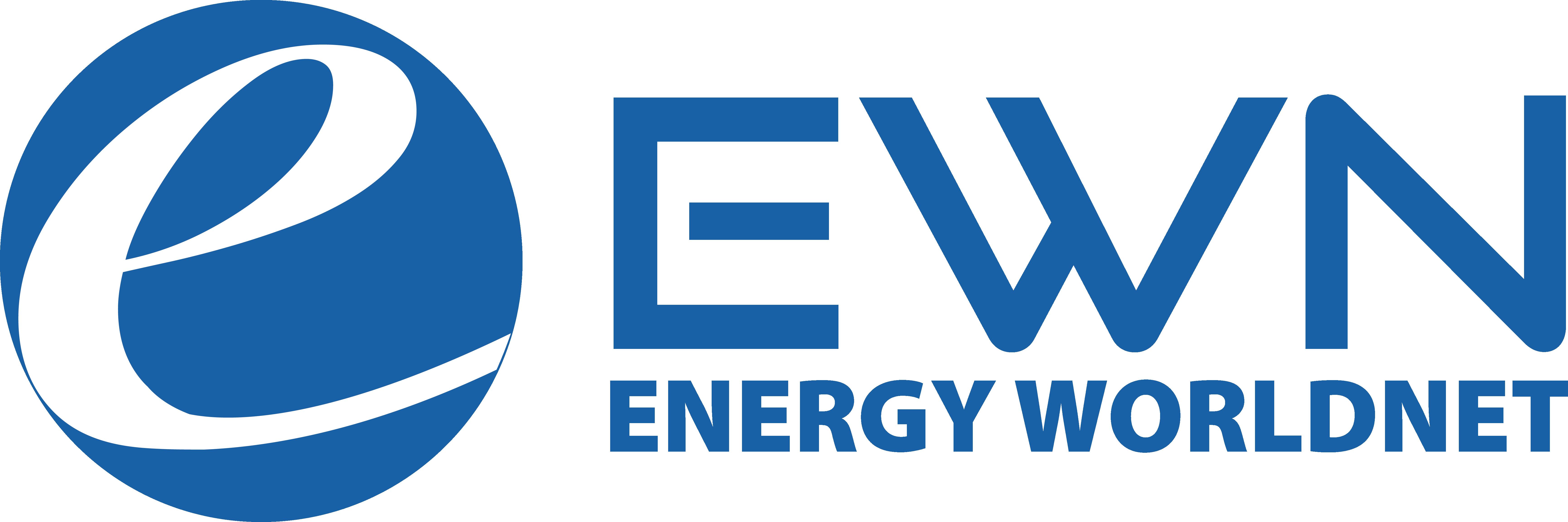 EWN - ENERGY worldnet logo