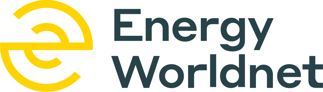 EWN - ENERGY worldnet logo