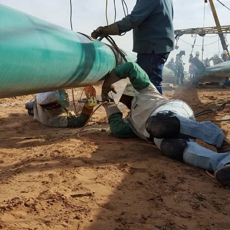 Happy Father's Day to all the pipeliners and oil and gas worke