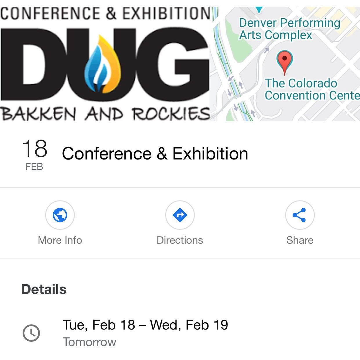 Our Lead Evaluator/Instructor will be attending the DUG Bakker