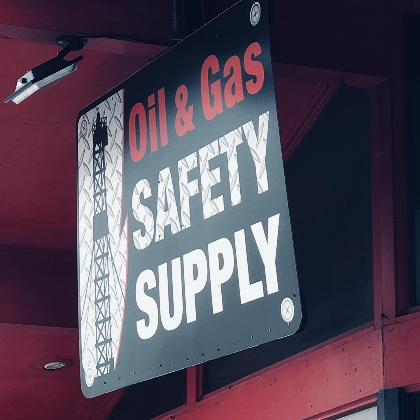 Our favorite PPE store! @oilandgassafety in Washington, PA. #p