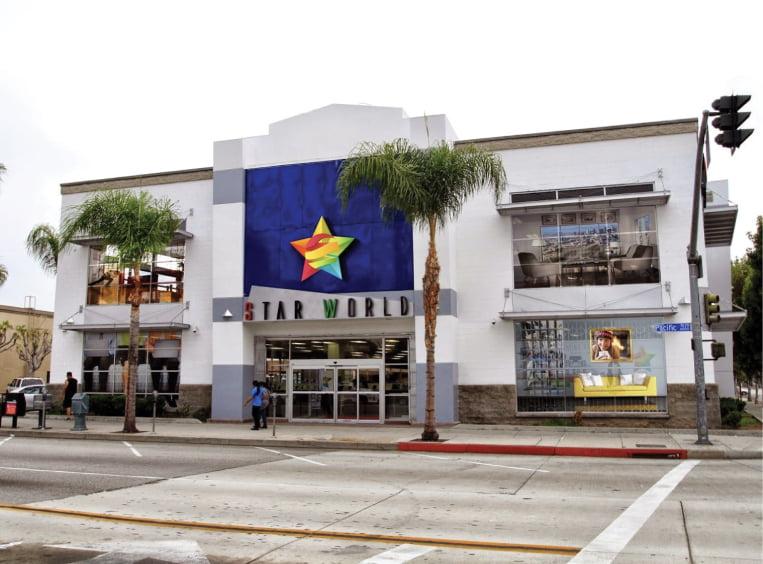 StarWorld Inc, Consumer Retailer in Huntington Park, CA
